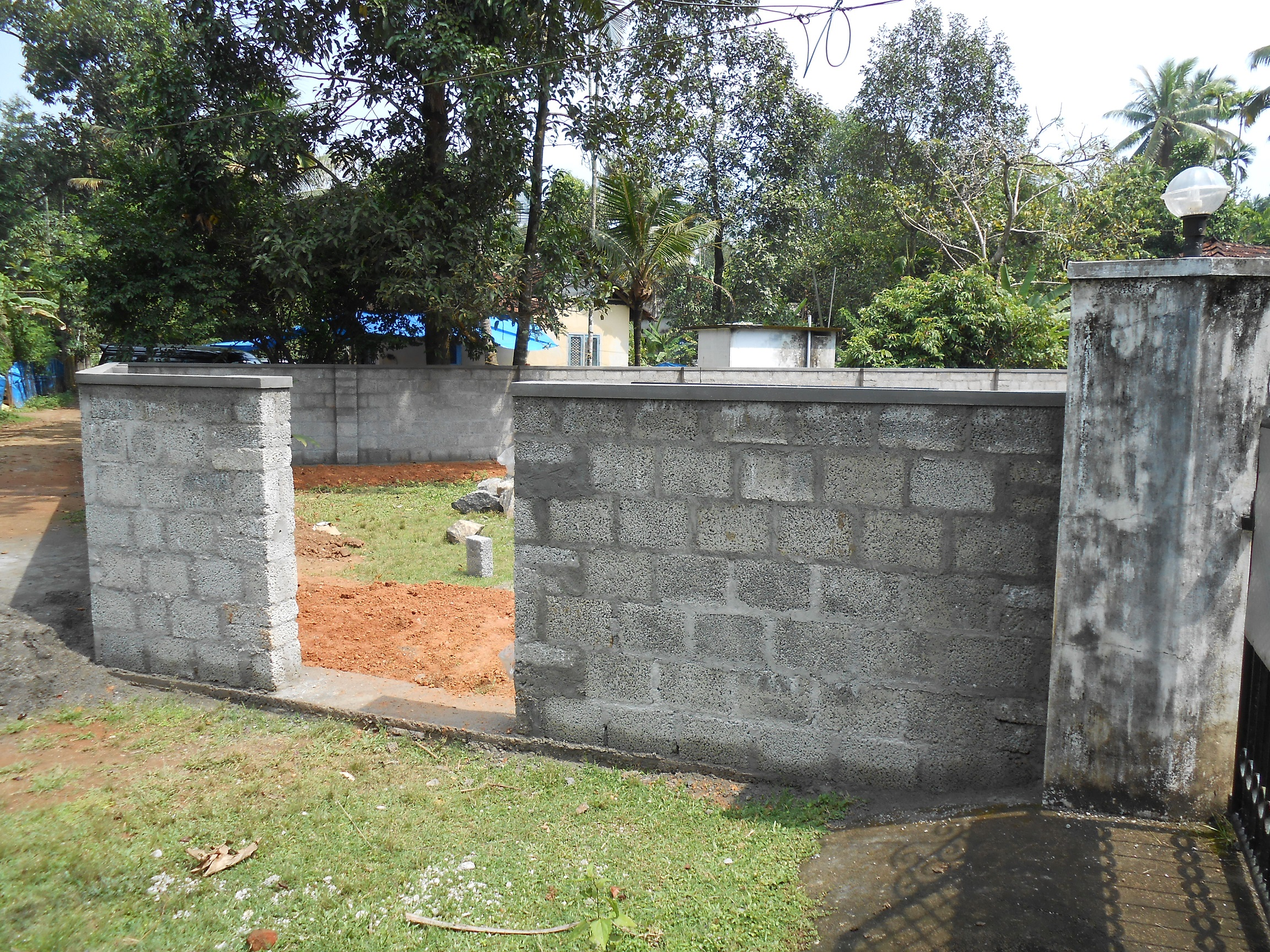 6 Cents Land for Sale in Varapuzha