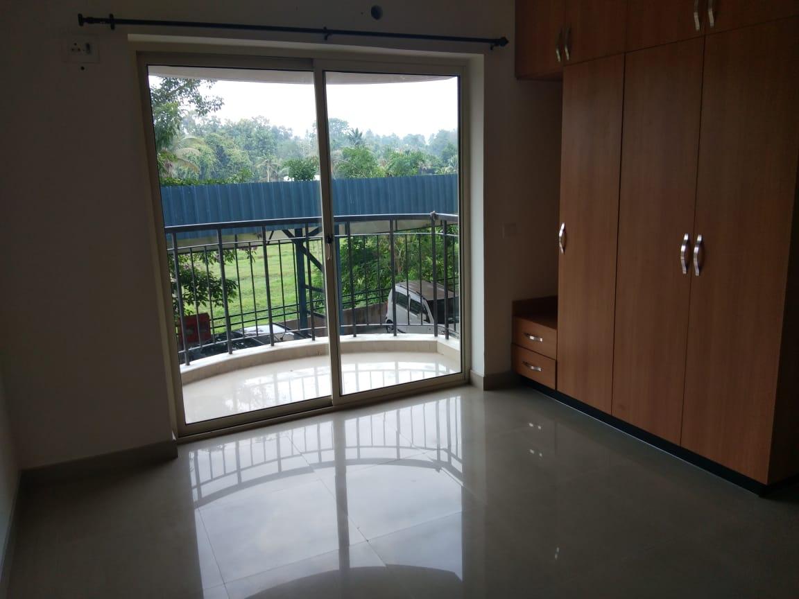 3BHK Apartment for Sales at Purva Eternity , Kakkanadu
