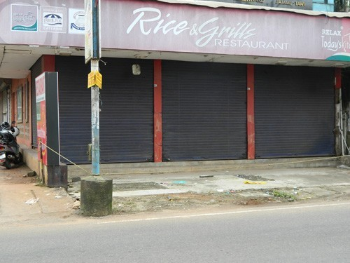 Commercial  Building for Sale in Makkapuzha near PHC, Makkapuzha, Ranny, Pathanamthitta