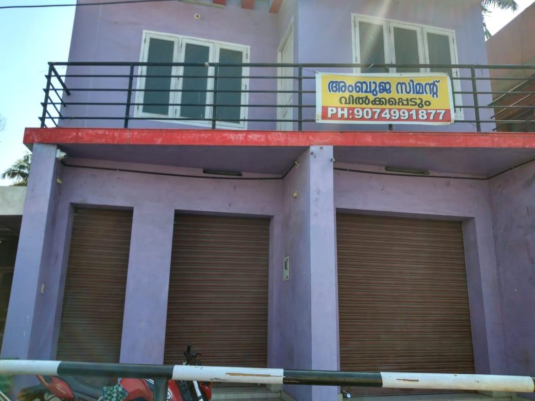 House for Rent at Karakkamandapam, Thiruvananthapuram