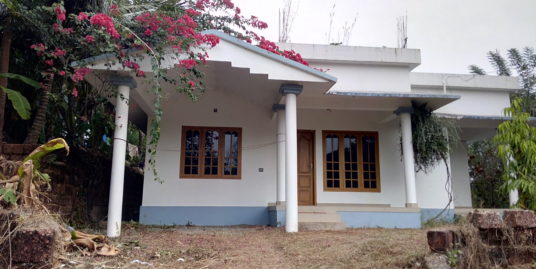 2BHK for Sale, 06 cents For Sale Rs.29 Lakhs at Mangalassery Road Junction, Taliparamba, Kannur