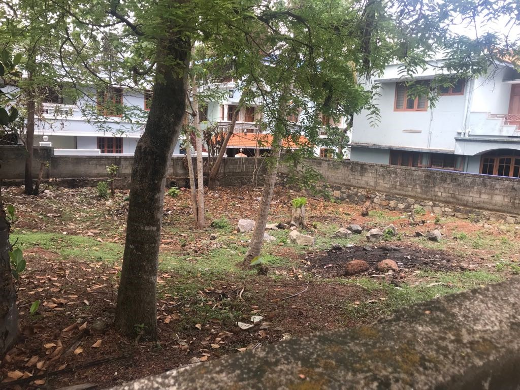10 Cents of Residential Plot For Sale Near Trivandrum Engineering college