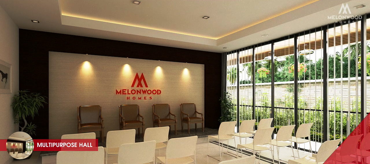 Budgeted 2 Bed Apartment-Melonwood Manera For Sale in Edapally, Kochi