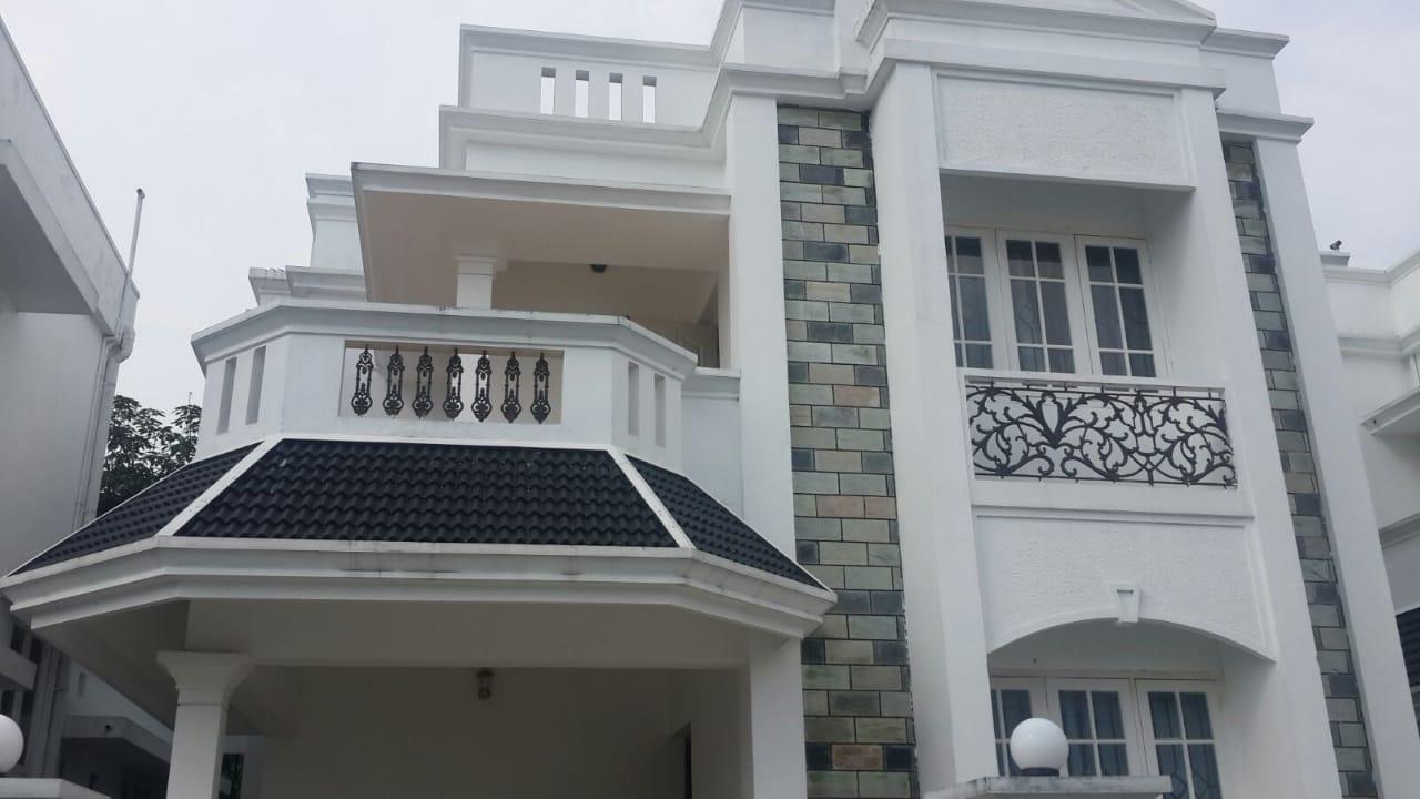 Villa For Sale At Galaxy Green Woods, Kokkappilly, Vennikulam, Thiruvaniyoor