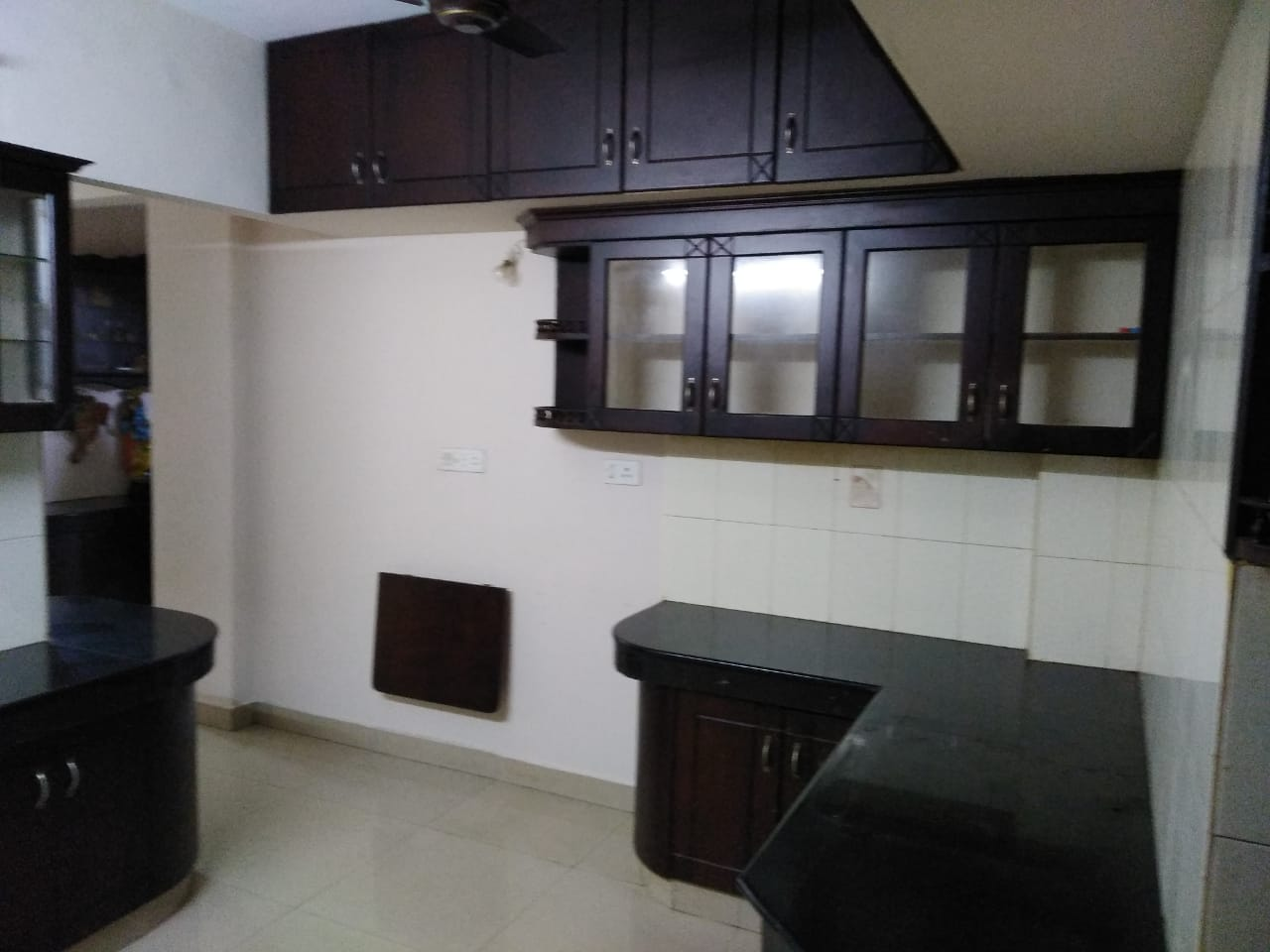 Panampilly Nagar. 3BedRoom Semi-Furnished Apartment For Sale