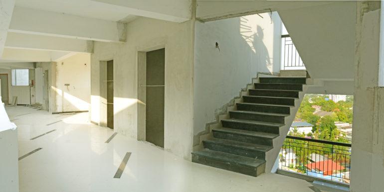 Stair & VERANDAH 8  th copy