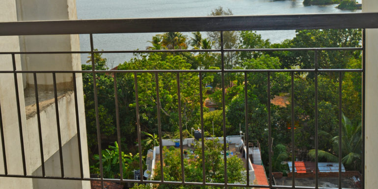 Viewbridge from Balcony