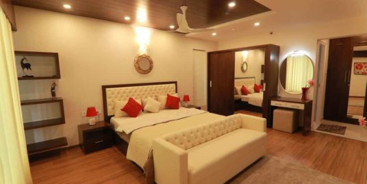 Luxury Studio,1, 2, 3 and 4 BHK and duplex Apartment in Landmark World For Sale at Calicut