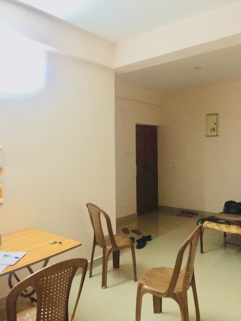 2 BHK apartment For Sale in Kochi Near Infopark and Rajagiri college