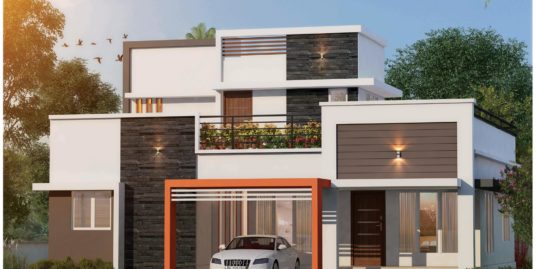 Villas for Sale in Thrissur