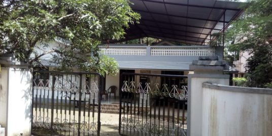 15 Cents Property for sale near Kuttupuzha, Thiruvalla