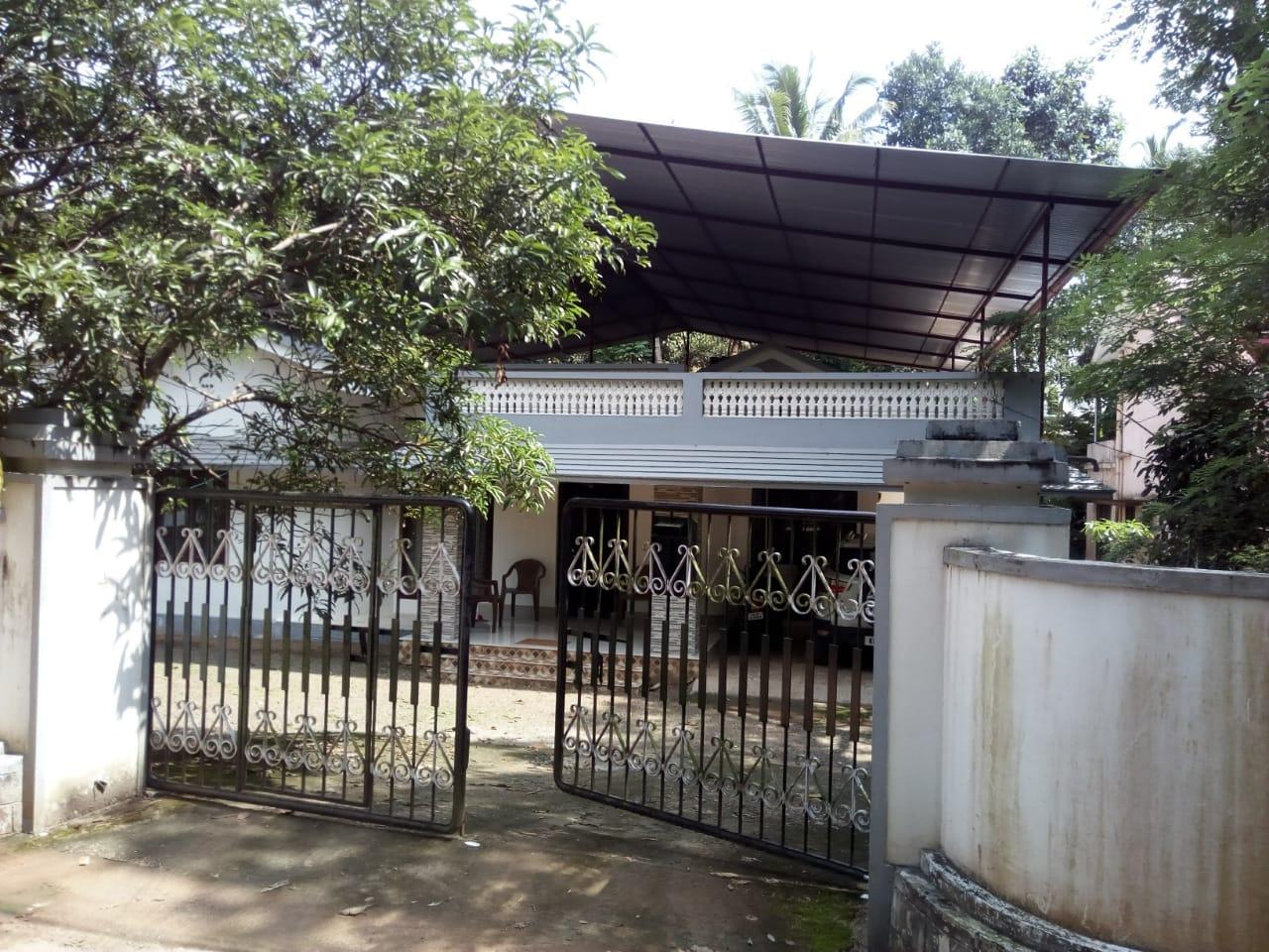 15 Cents Property for sale near Kuttupuzha, Thiruvalla