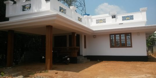 2 BEDROOMS 2 BATHS INDEPENDENT NEW HOUSE/ VILLA FOR SALE