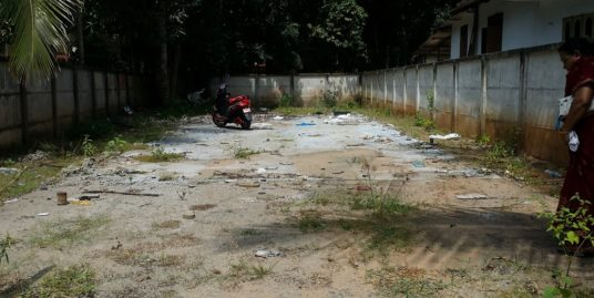 5 cents almost square plot for sale in Kandiyoor Thekkenada Maveliara