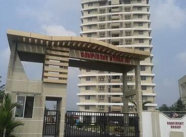 3BHK Flat for sale in Kochi – Confident AttriaIII