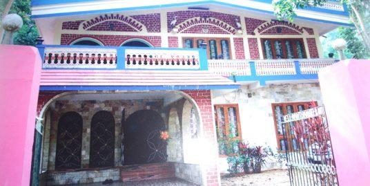 House for Sale at Mazhukeer, Kallissery , MC road 5 km to both Thiruvalla and Chengannur