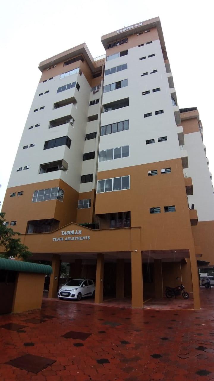 Apartment for Rent in Vennala near Ernakulam