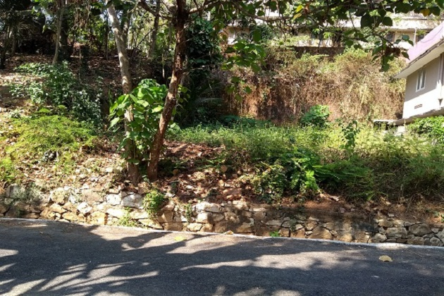 Residential Plot for Sale near Civil Station/Trivandrum Collectorate