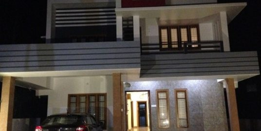 3 BHK House for sale at Pazhiyottumuri, Thrissur