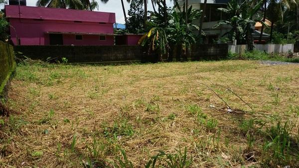 9 cent plot in railway colony