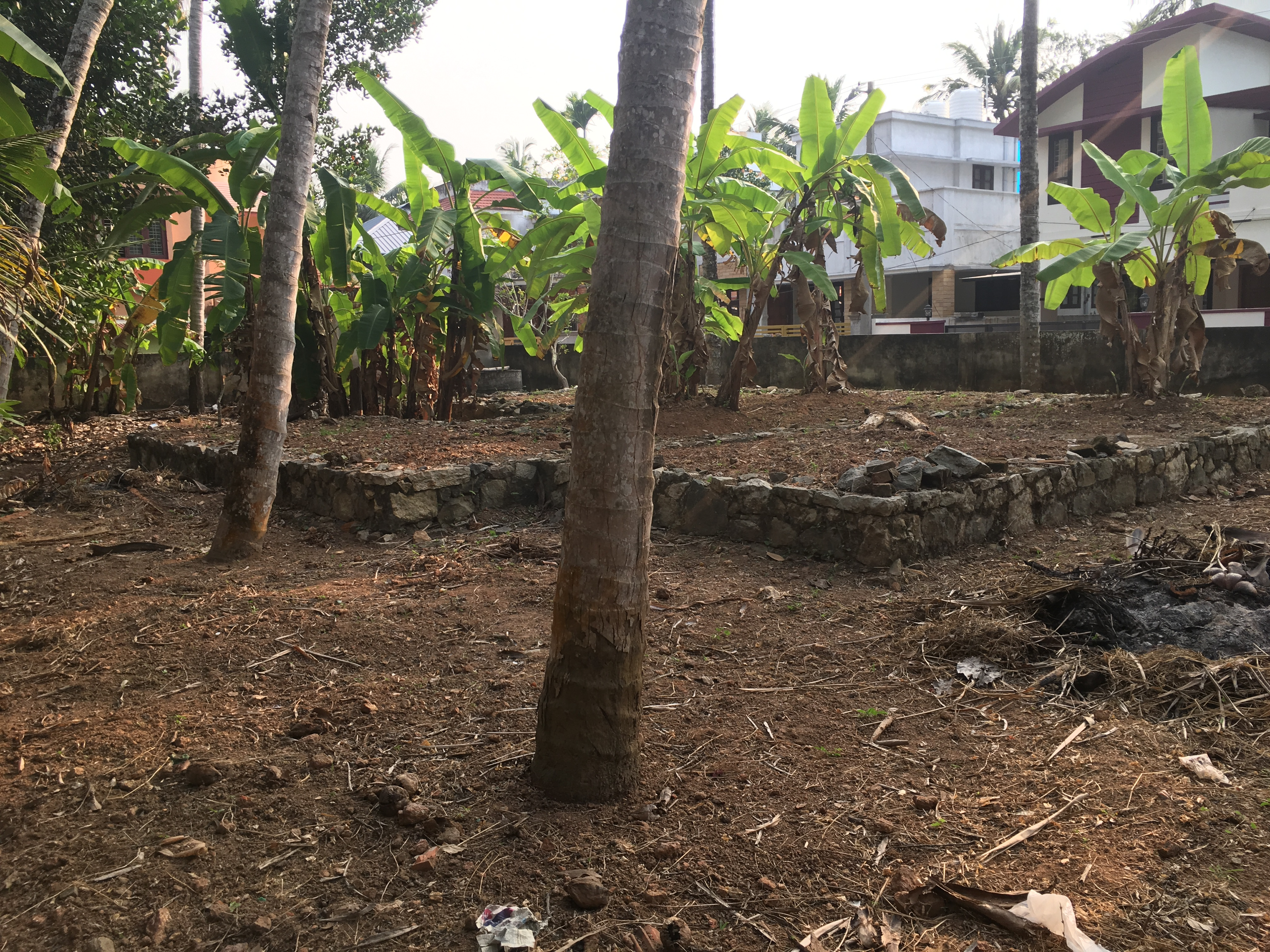 Excellent Residential Property For Sale near Kudappanakunnu, Trivandrum