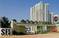 3 Bed room apartment for sale at NH Bypass Road, near Infosys Campus Thiruvananthapuram