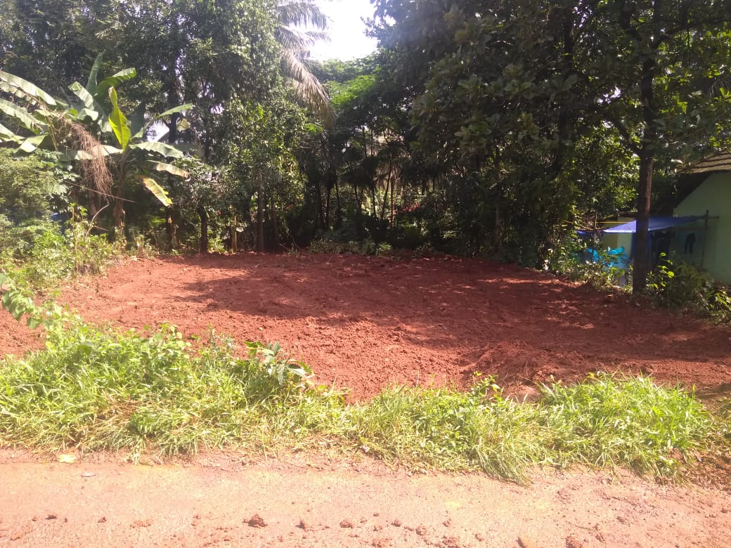 10 Cents Residential Plot for sale at Adatt