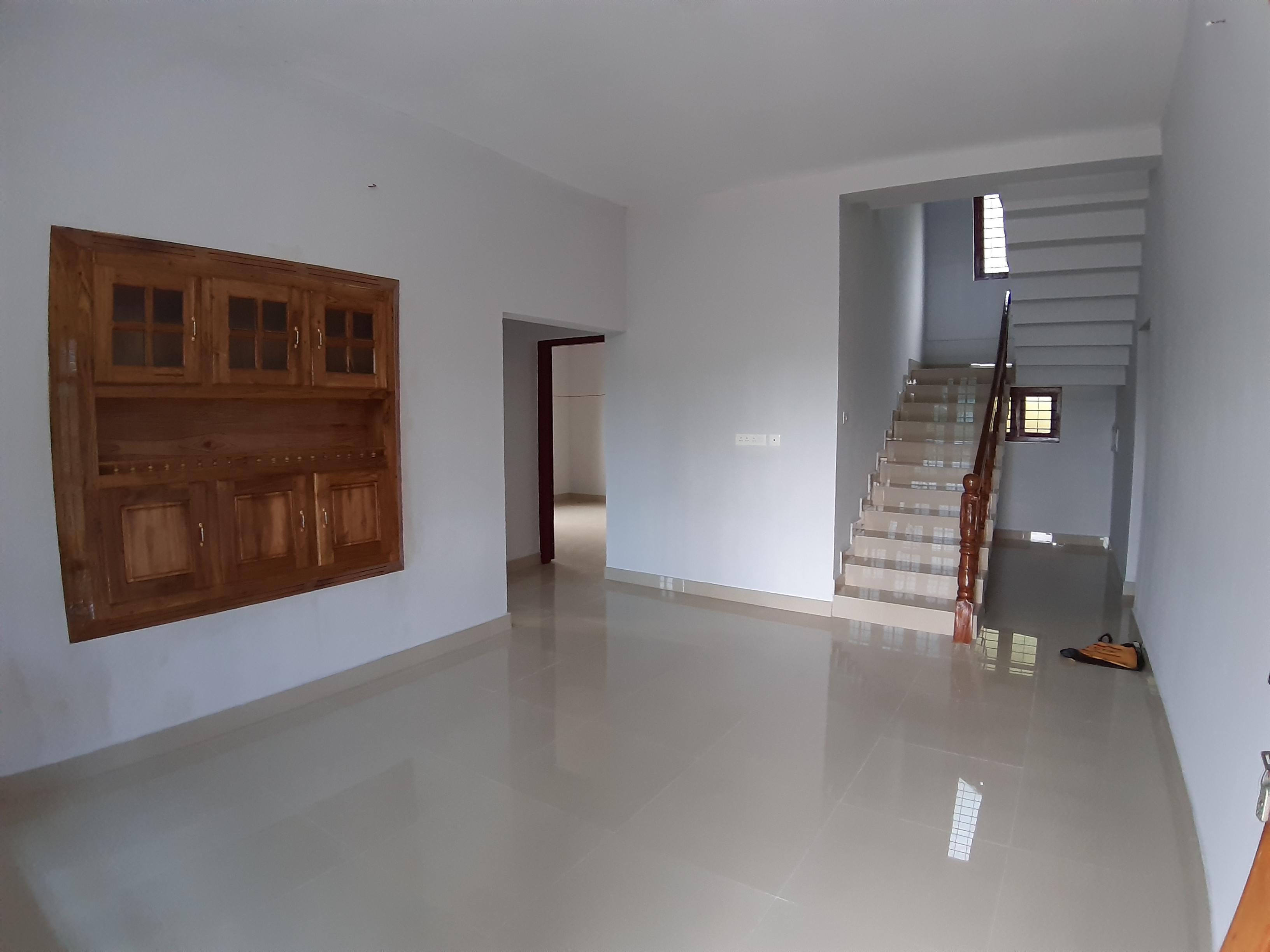 Brand new 4 BHK House in 10 cents, Mallapally, Kerala