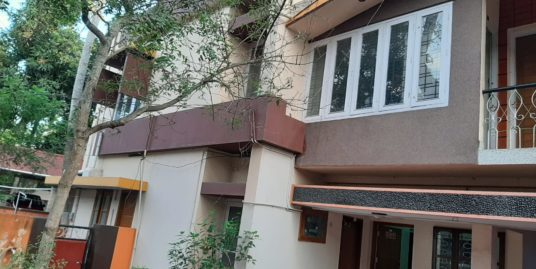 6BHK four bathroom House for sale at Pappanamcode, Thiruvananthapuram