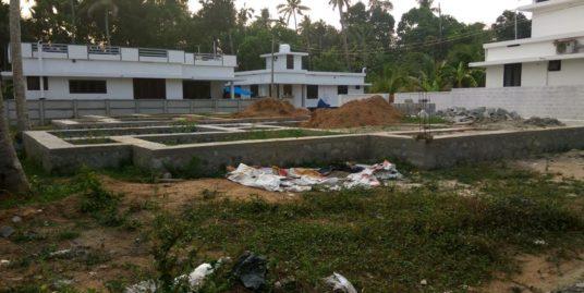 Residential Plots for Sale Near Irinjalakuda, Aripalam- Edakulam road