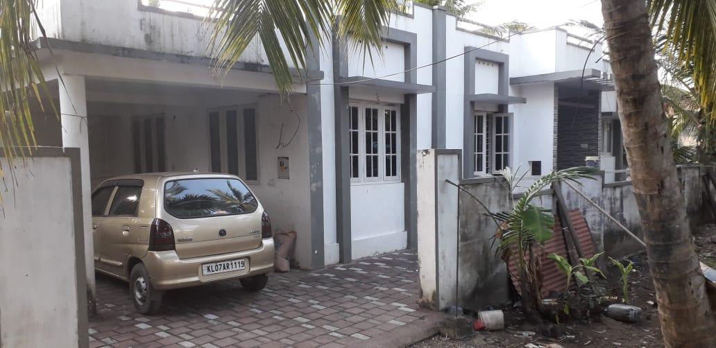 Urgent Sale!. 3bhk fully constructed house. Cheranallur, Ernakulam, Kerala, India