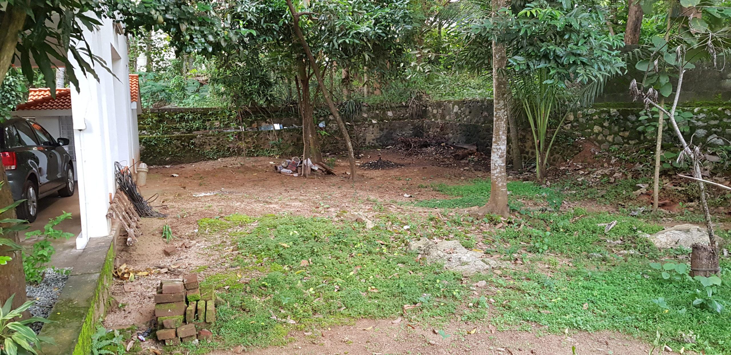 9 Cent Land For Sale at Kudappanakunnu,  Trivandrum
