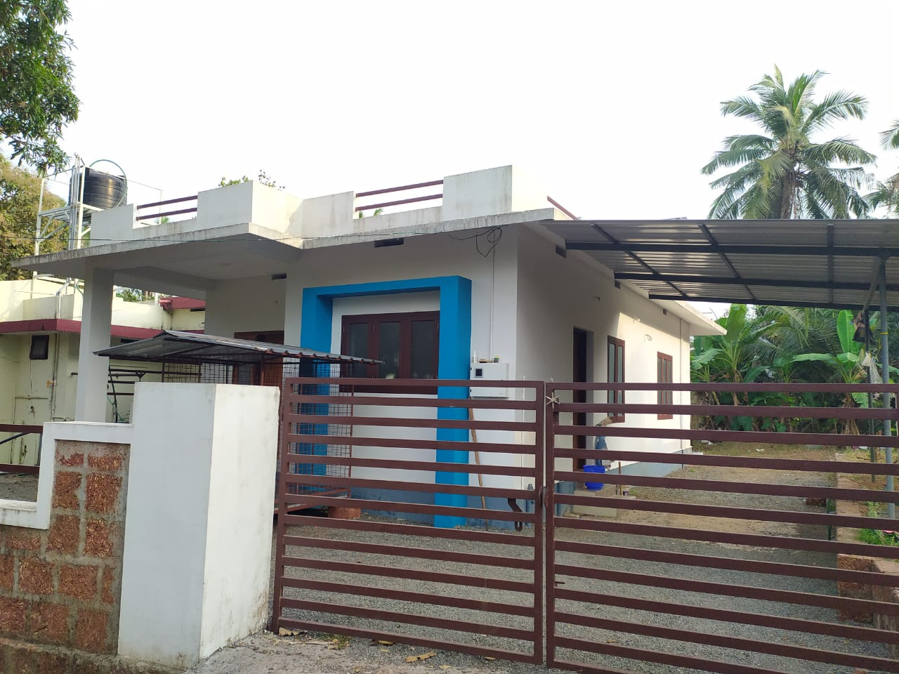 2 House for Rent – Vilayancode, Pariyaram Medical College, Kannur