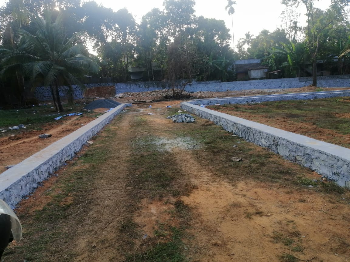 Residential Land For Sale In Chalakudy, Thrissur