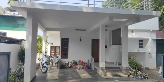 4 BHK , 2950 sqft House for sale at Kalamassery, Kochi