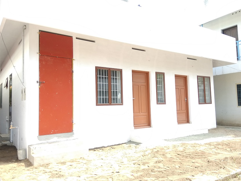 700 SqFt House For Rent at North Paravur