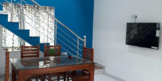 New 4 BHK Residential Villa For Sale in Viyyur, Thrissur for Rs.72 lakhs