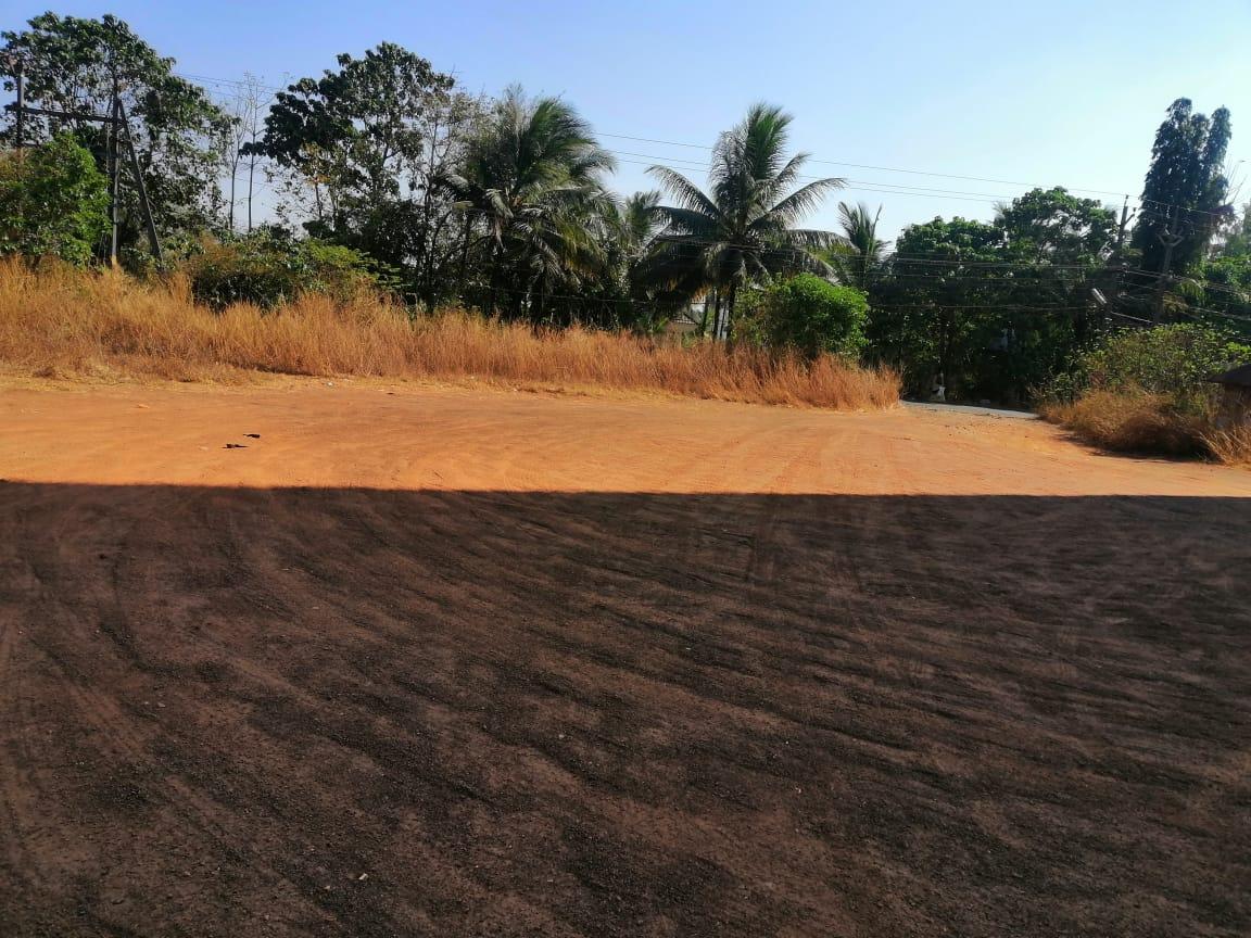 51 Cent Commercial Land For Sale In Kolangattukkara Main Road, Thrissur