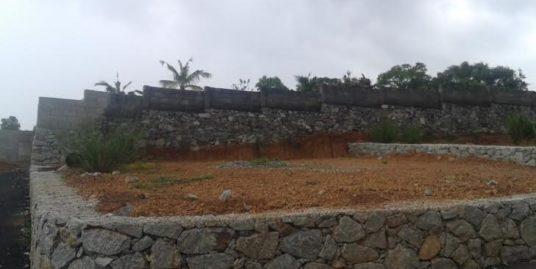 5 cents of square plot for sale at Pullanivila, Kariyavattom – Chenkottukonam Rd, Thiruvananthapuram