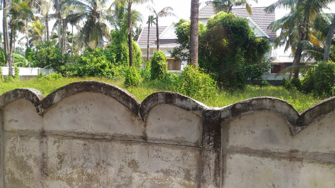 RESIDENTIAL LAND FOR SALE IN MUNDUPALAM