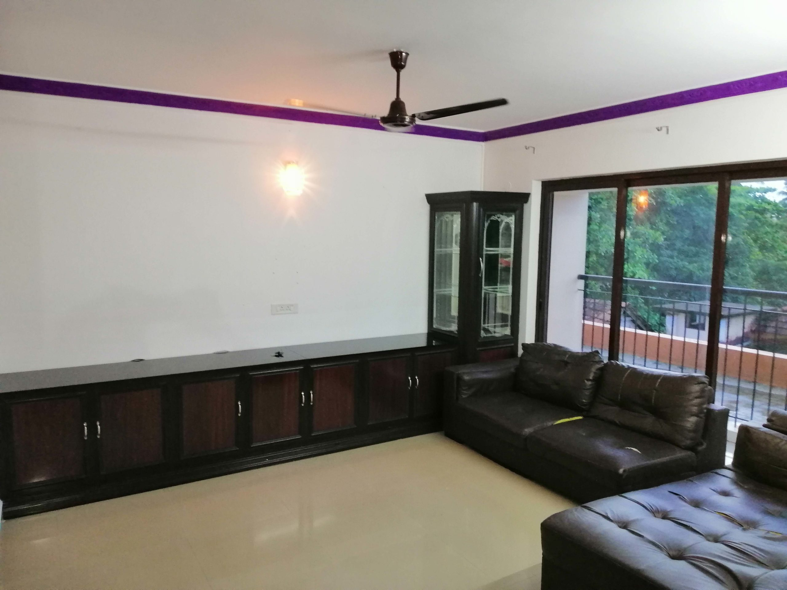 Alukkas Castle, 3BHK ,  1700 sqft ,  Luxury Apartment for Sale at Kalyan Nagar, Ayyanthole, Thrissur