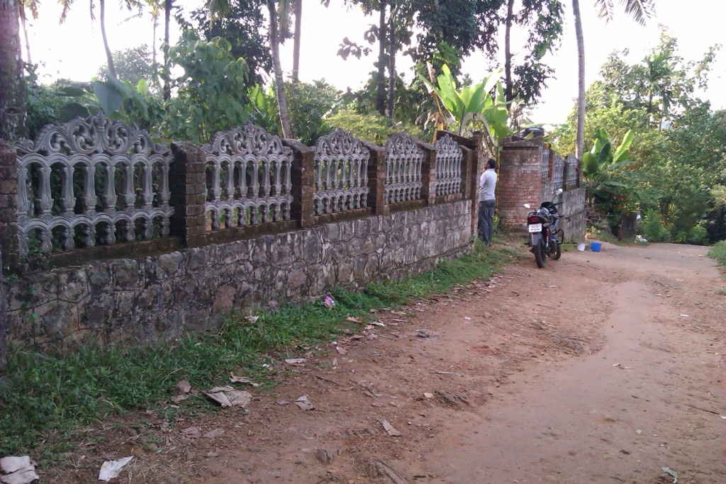 16.5 Cents Property for Sale Near Pullad, Pathanamthitta