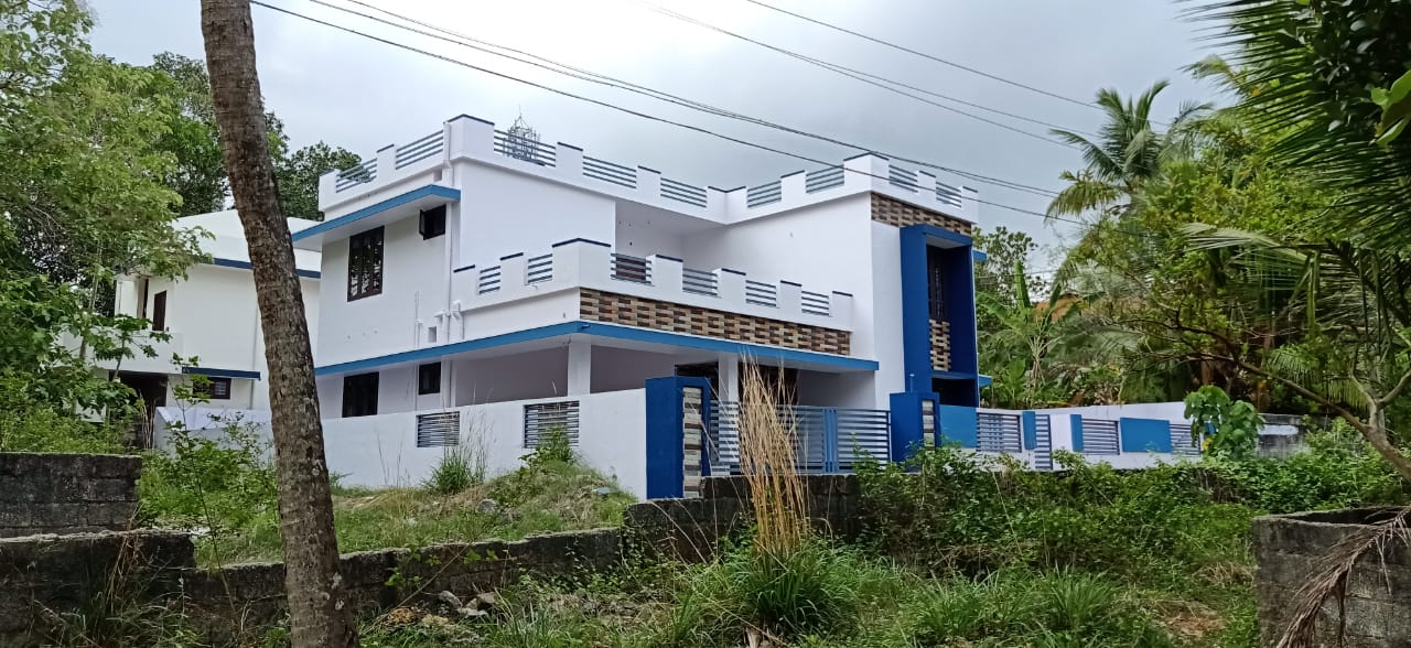 4BHK House For Sale in Trivandrum near Technopark