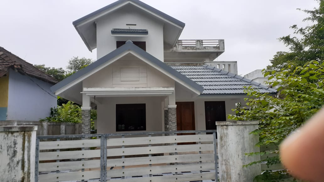 1750 Sq.Ft Independent House/Villa for Sale in Kolangattukara
