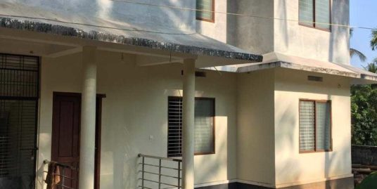 2BHK Residential Apartment For Rent At NGO Quarters, Vellimadkunnu, Calicut