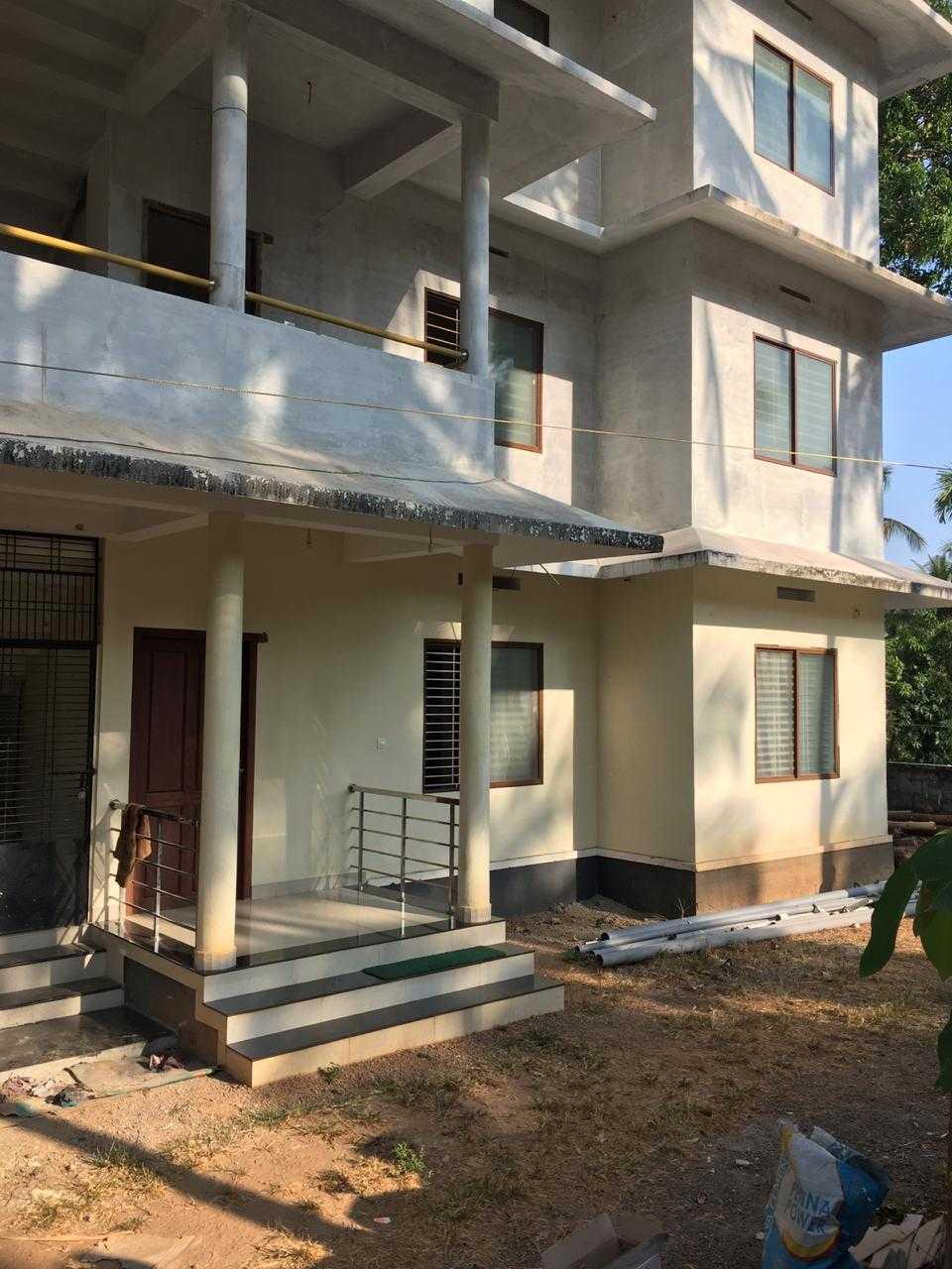 2BHK Residential Apartment For Rent At NGO Quarters, Vellimadkunnu, Calicut