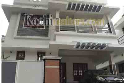 Semi Furnished New 3 BHK house for sale near Lulu Mall – Edapally, kochi.
