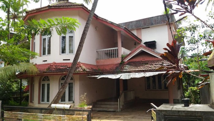 4 Bedroom Independent House for sale in Chelakkara, Thrissur