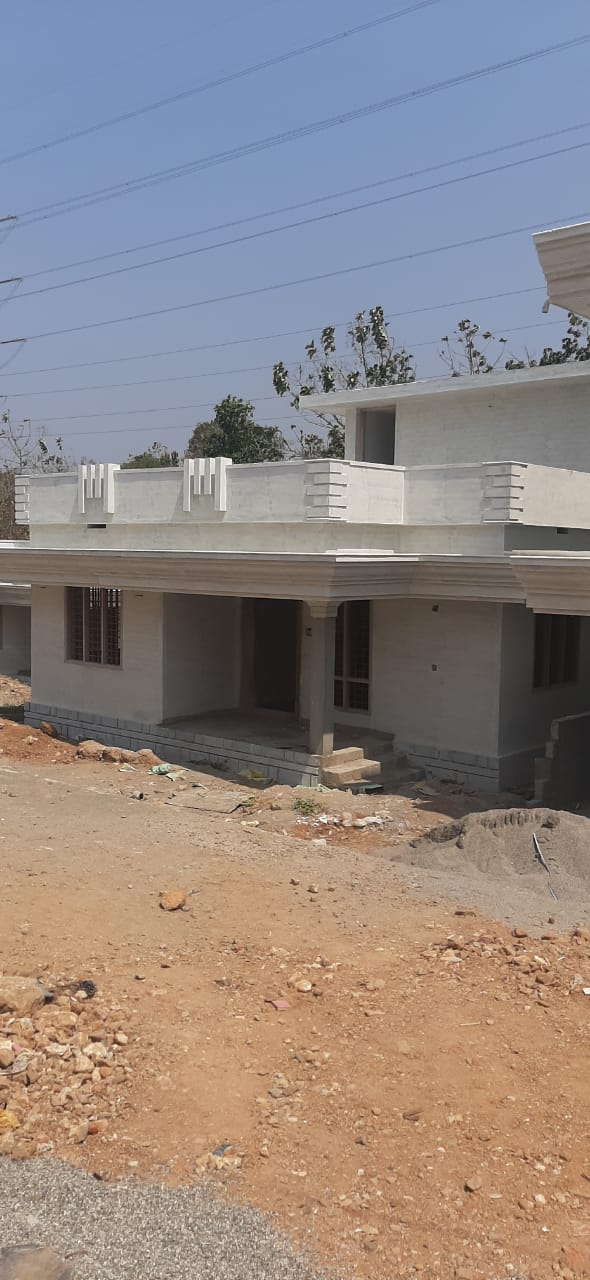 2BHK House For Sale in Vazhakode, Thrissur