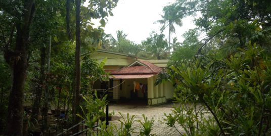 4 BHK house for Sale at Kavalloor, Padiyur, Irinjalakuda